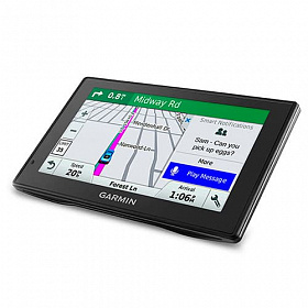 Garmin DriveAssist 51 LMT-D Europe