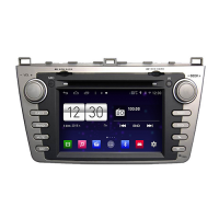 FarCar s160 Mazda 6 2007-2012 Android (M012)